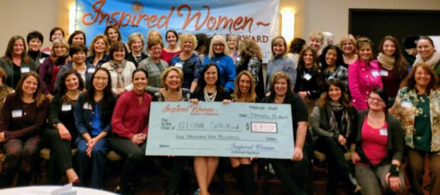 Inspired Women Event